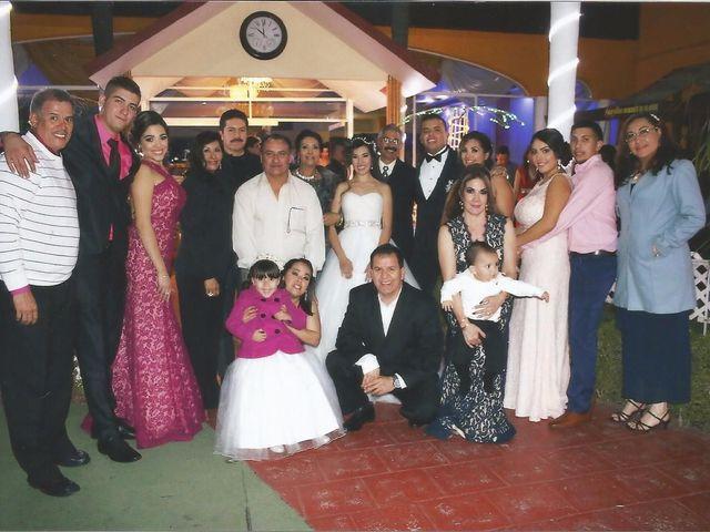 La boda de Alfonso y Evelyn en Tlaquepaque, Jalisco 50