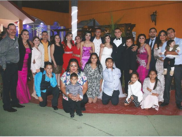 La boda de Alfonso y Evelyn en Tlaquepaque, Jalisco 51