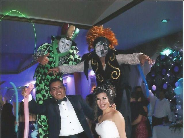 La boda de Alfonso y Evelyn en Tlaquepaque, Jalisco 52
