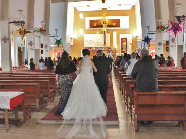 La boda de Alfonso y Evelyn en Tlaquepaque, Jalisco 26