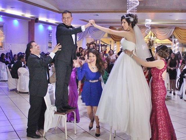 La boda de Alfonso y Evelyn en Tlaquepaque, Jalisco 41