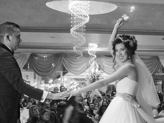 La boda de Alfonso y Evelyn en Tlaquepaque, Jalisco 40