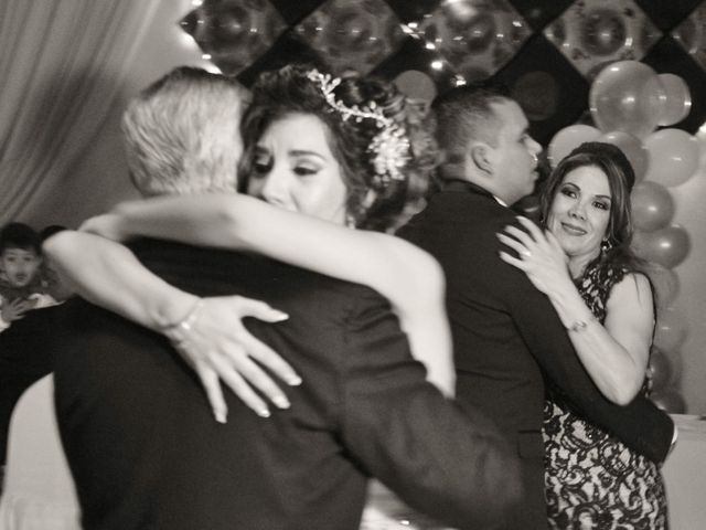 La boda de Alfonso y Evelyn en Tlaquepaque, Jalisco 42