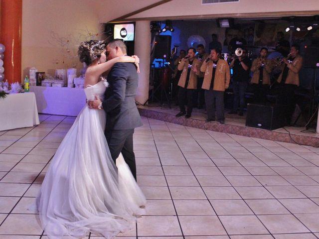 La boda de Alfonso y Evelyn en Tlaquepaque, Jalisco 43