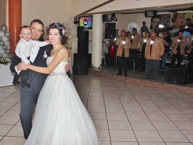 La boda de Alfonso y Evelyn en Tlaquepaque, Jalisco 44