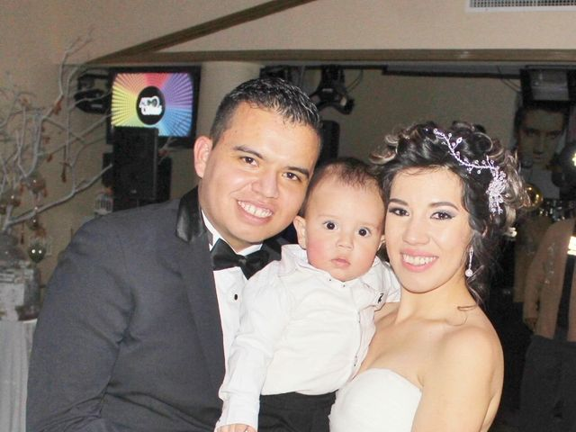 La boda de Alfonso y Evelyn en Tlaquepaque, Jalisco 45
