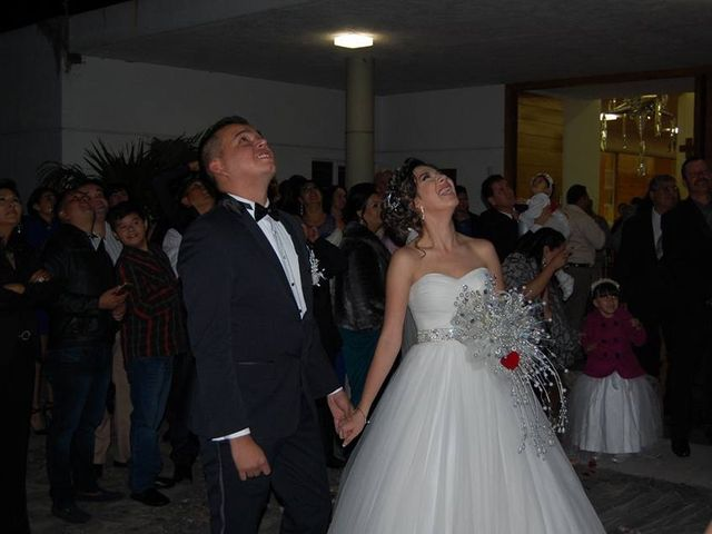 La boda de Alfonso y Evelyn en Tlaquepaque, Jalisco 34