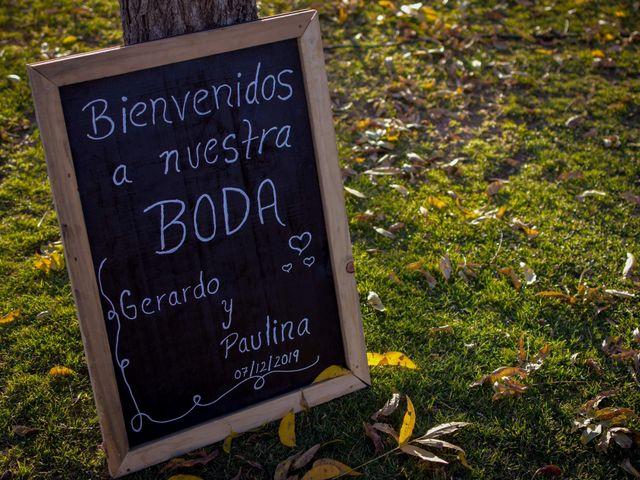 La boda de Gerardo y Paulina en Chihuahua, Chihuahua 6