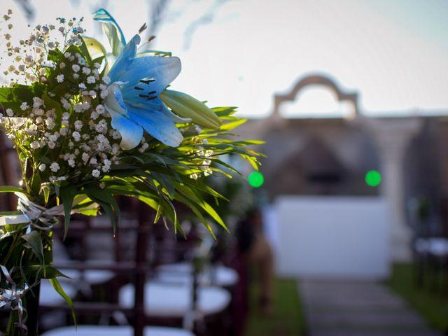 La boda de Gerardo y Paulina en Chihuahua, Chihuahua 7