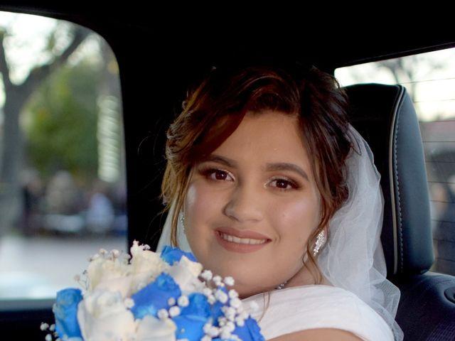 La boda de Gerardo y Paulina en Chihuahua, Chihuahua 8