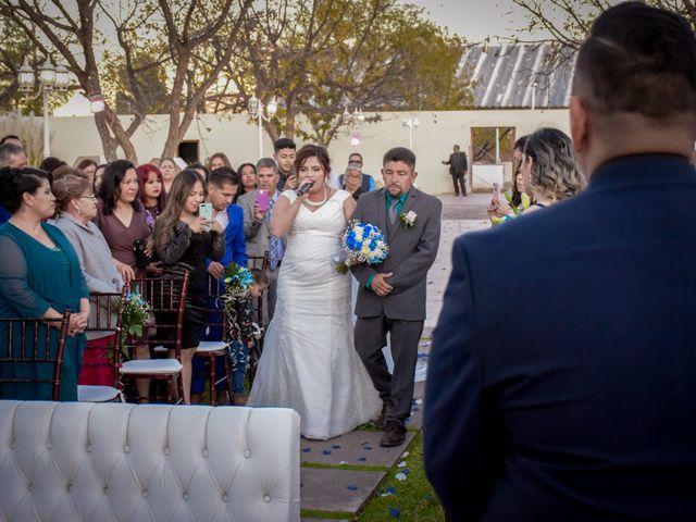 La boda de Gerardo y Paulina en Chihuahua, Chihuahua 12