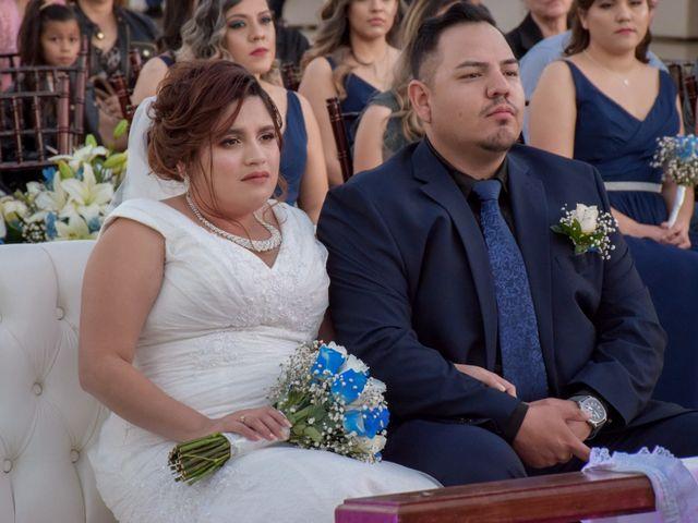 La boda de Paulina y Gerardo