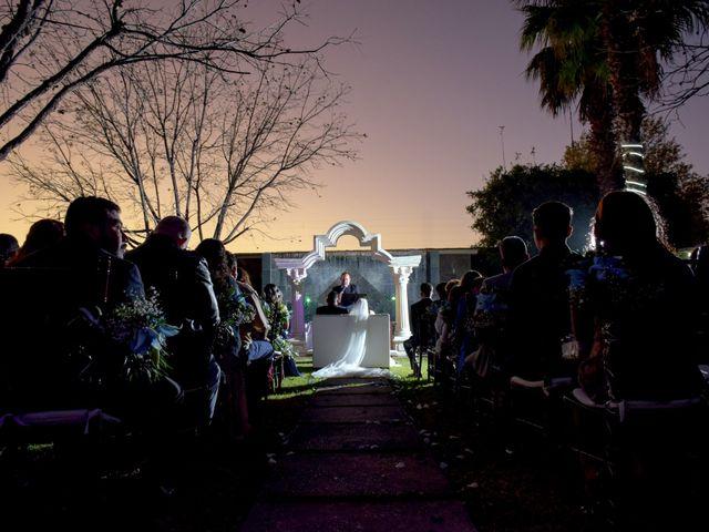 La boda de Gerardo y Paulina en Chihuahua, Chihuahua 1