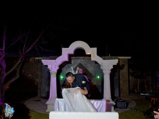 La boda de Gerardo y Paulina en Chihuahua, Chihuahua 14