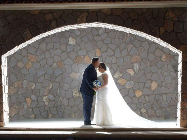 La boda de Gerardo y Paulina en Chihuahua, Chihuahua 15