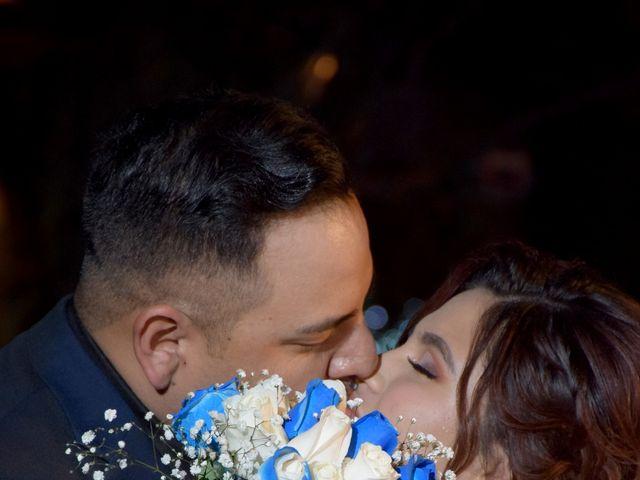La boda de Gerardo y Paulina en Chihuahua, Chihuahua 16