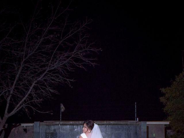 La boda de Gerardo y Paulina en Chihuahua, Chihuahua 18