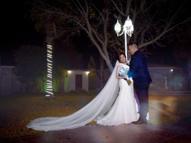 La boda de Gerardo y Paulina en Chihuahua, Chihuahua 20