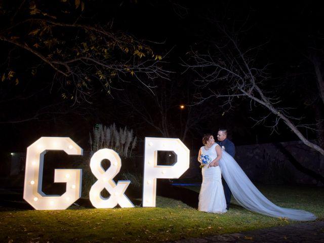 La boda de Gerardo y Paulina en Chihuahua, Chihuahua 21