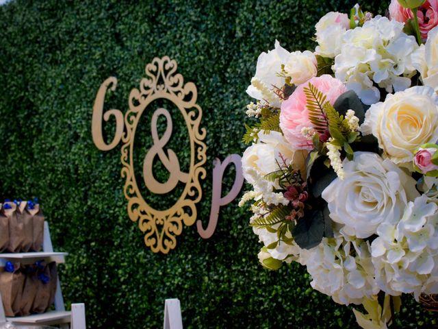 La boda de Gerardo y Paulina en Chihuahua, Chihuahua 23