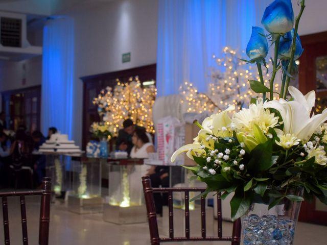 La boda de Gerardo y Paulina en Chihuahua, Chihuahua 25