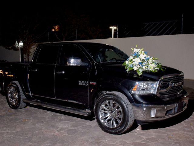 La boda de Gerardo y Paulina en Chihuahua, Chihuahua 28