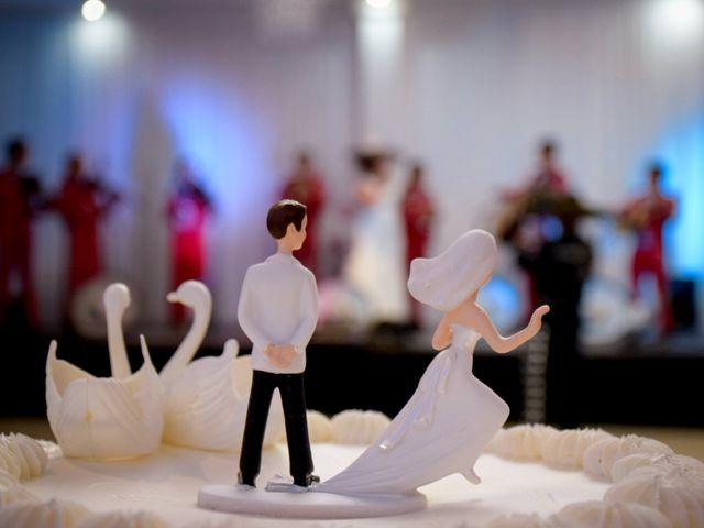 La boda de Gerardo y Paulina en Chihuahua, Chihuahua 2