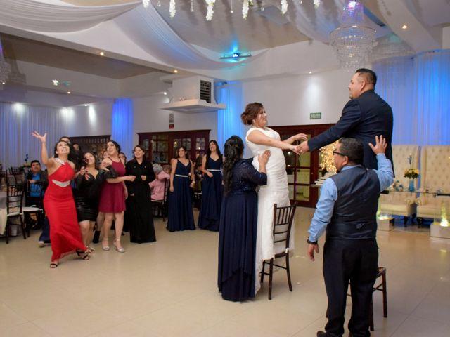 La boda de Gerardo y Paulina en Chihuahua, Chihuahua 30
