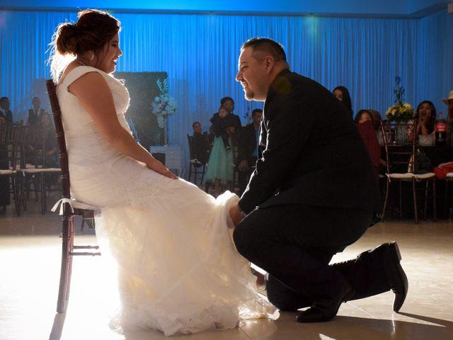 La boda de Gerardo y Paulina en Chihuahua, Chihuahua 31