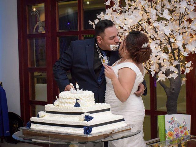 La boda de Gerardo y Paulina en Chihuahua, Chihuahua 33