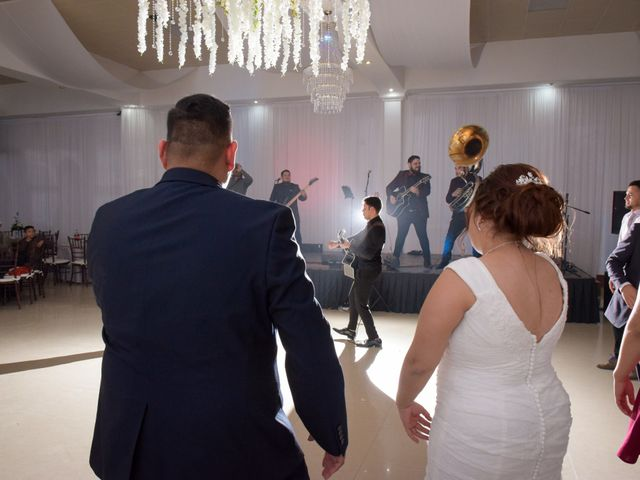 La boda de Gerardo y Paulina en Chihuahua, Chihuahua 40