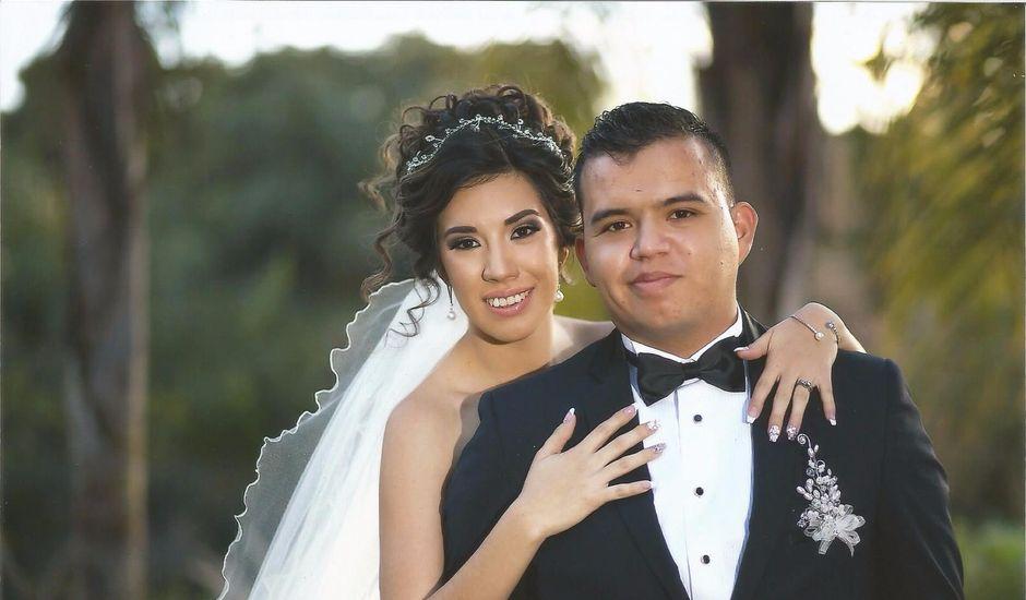 La boda de Alfonso y Evelyn en Tlaquepaque, Jalisco