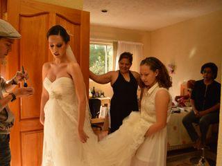 La boda de Ximena y Alejandro 2