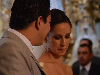 La boda de Ximena y Alejandro 3