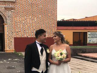 La boda de Carolina y Alonso 3
