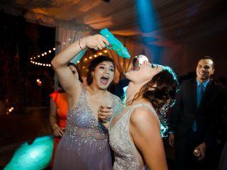 La boda de Nayeli y Andrés 3