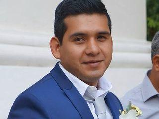 La boda de Thalía y Carlos 3