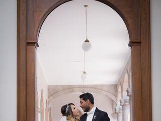 La boda de Lumali y Hugo 3