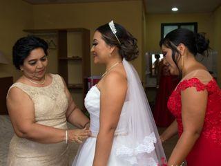 La boda de Aida y Emmanuel 2