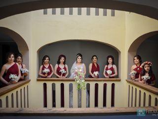 La boda de Jesús y Fabiola 3