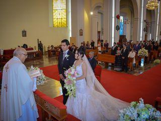 La boda de Jesús y Fabiola 1