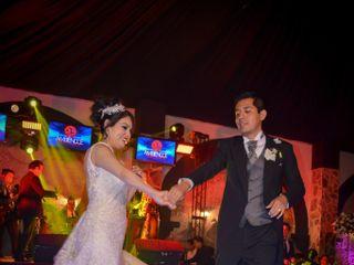 La boda de Jesús y Fabiola 2