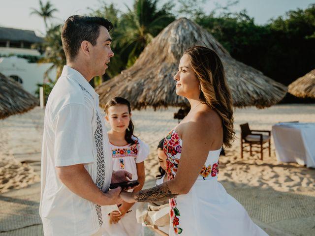 La boda de Karla y Shawn