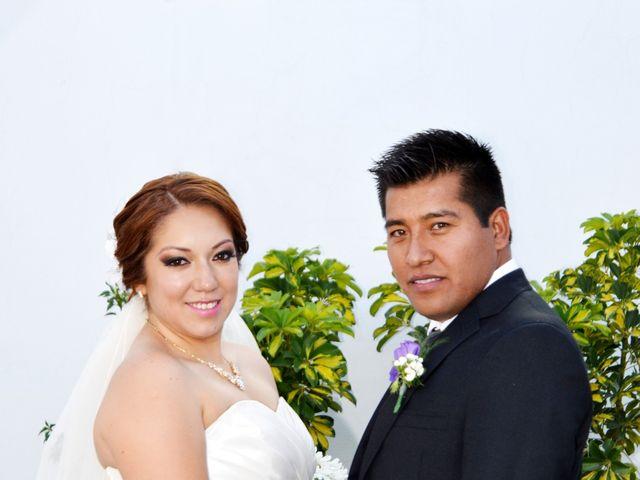La boda de Tannia  y Miguel
