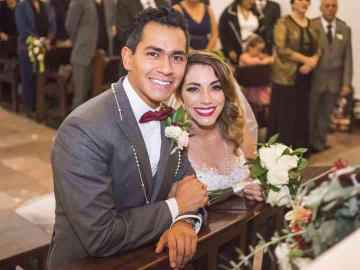La boda de Tere y Fabián