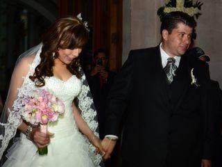 La boda de Jessica y Luis 3