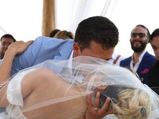 La boda de Ile y Omar 1