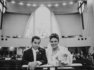 La boda de Saraí y Antonio 3