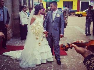 La boda de Moni y Beto 2