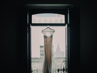 La boda de Sophie y Daniel 1